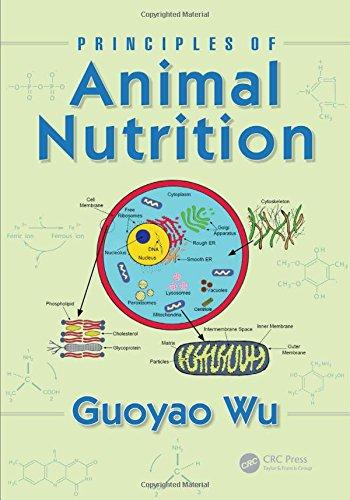 Principles of Animal Nutrition