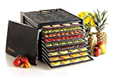 Excalibur 3926TB 9-Tray Electric...