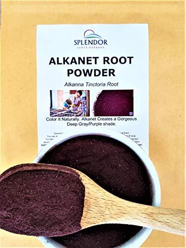 Alkanet Root Powder Soap Making Supplies Natural...