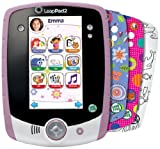 Leapfrog - 81408 - Jeu Educatif Electronique - Tablette Tactile Leappad 2+...