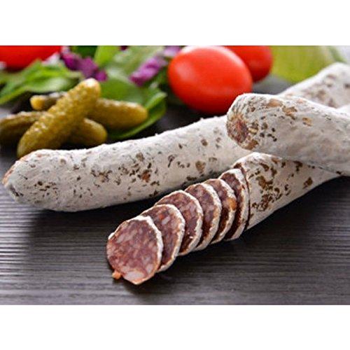 和牛熟成白カビサラミ wagyu salami