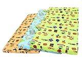Best For Kids Kinderbettmatratze, Babymatratze 60x120 cm