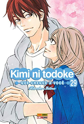 Kimi ni todoke - volume 29