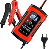 BUDDYGO Chargeur de Batterie, Booster Voiture Intelligent Portable,...