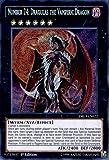 Yu-Gi-Oh! - Number 24: Dragulas the Vampiric Dragon (DRL3-EN022) - Dragons of Legend: Unleashed -...