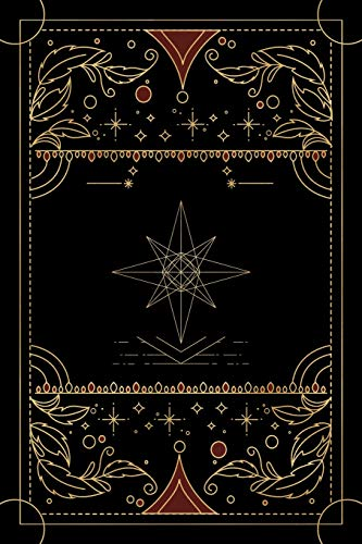 Tarot journal: A daily reading tracker and notebook: Track...