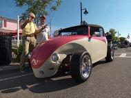 Hyannis Car Show
