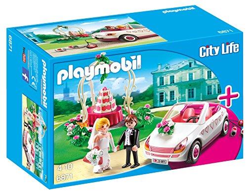 Playmobil StarterSet Playmobil Playset (6871)