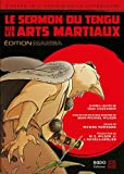Le Sermon du Tengu sur les arts martiaux (Manga Samourai)
