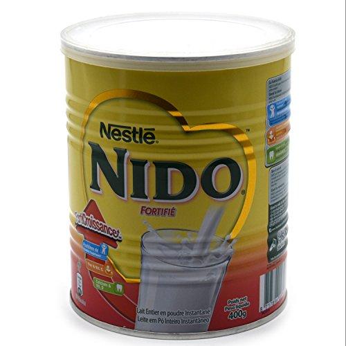 Nestle Nido Fortified Milk Powder, 400 g
