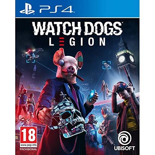 Watch Dogs: Legion PS4 [ ]