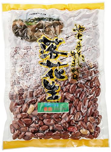 素煎(ナカテユタカ)450g 千葉県八街産落花生