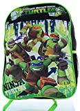 Teenage Mutant Ninja Turtles 15' Backpack