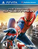 The Amazing Spider-Man - PS Vita (Video Game)