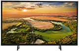 Panasonic 108 cm (43 inches) 4K Ultra HD Smart LED TV TH-43GX600D (Glossy Black) (2019 Model)