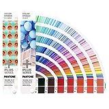 PANTONE Plus GP6102N ColorBridge Guide Set Coated & Uncoated
