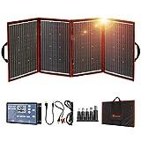DOKIO 220w 18v Foldable Solar Panel Kit...