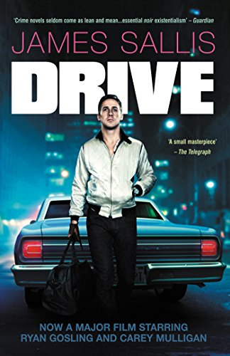 Drive movie - best action movies on Netflix 2020