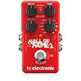 TC Electronic Hall of Fame 2Reverb Pédale
