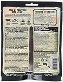 Jack Link's Beef Jerky Original (1 x 70 g Tüte) - 5