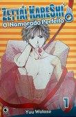 Zettai kareshi - o namorado perfeito - volume 1