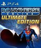DC Universe Online Ultimate Edition - PS4 [Digital Code] (Software Download)