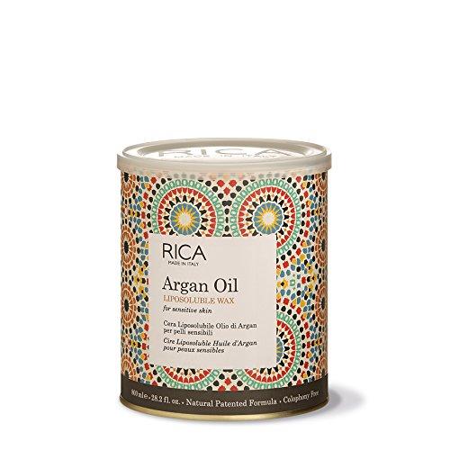 Rica Argan Wax for Skin