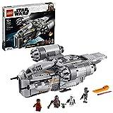LEGO Star Wars: The Mandalorian The Razor Crest 75292 Building Kit, New 2020 (1,023 Pieces)