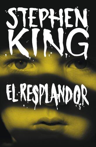 El resplandor de [Stephen King]