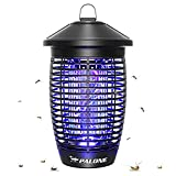 PALONE Lampe Anti Moustique 4500V 20W UV Tueur d'Insectes Électrique Anti Insectes Répulsif...