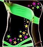 Sasswear Blacklight Body...image