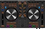 Behringer CMD Studio 4a 4-Deck DJ MIDI Controller with 4-Channel Audio Interface