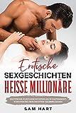 Erotische Sexgeschichten Heiße Millionäre: Erotische Kurzgeschichten ab 18 unzensiert, 9 erotische Geschichten (Sammelband)