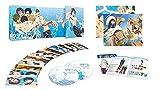 Free! Intégrale Saison 1 - Edition Collector DVD [Édition Collector]