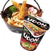 Lamen udon tempura - macarrão instantâneo - importado da corea