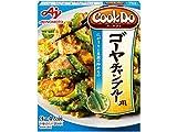 味の素 CookDo(中華合わせ調味料) ゴーヤチャンプルー用 90g×5個