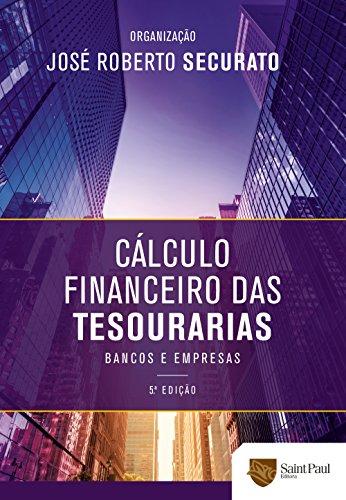 Cálculo financiero de tesorería: bancos y empresas