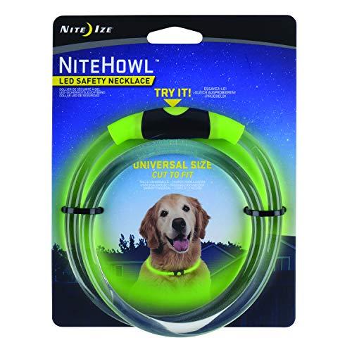 Nite Ize Dog Safety Necklace