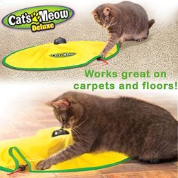 Cats-Meow-Motorized-Wand-Cat-Toy-Automatic-30-Minute-Shut-Off-3-Speed-Settings-The-Toy-Your-Cat-Cant-Resist