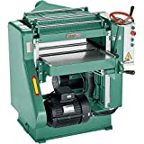 Grizzly Industrial G0544-20' 5 HP Pro Spiral Cutterhead Planer