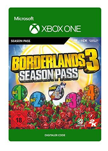 Borderland 3: Season Pass   Xbox One - Download Code