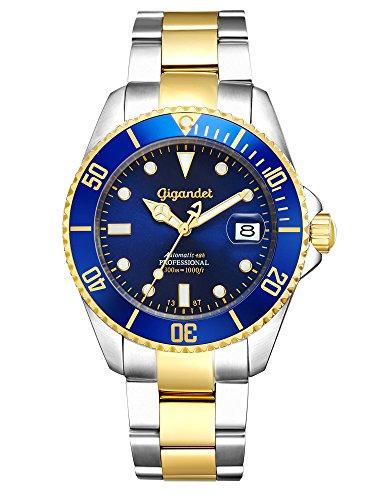 Gigandet Automatische Uhr G2-001