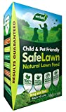 Westland 20400353 SafeLawn Child and Pet Friendly Natural Lawn Feed 150 m2, Green, 5.25 kg