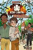 Koh-Lanta - Le camp de vacances - Lecture roman jeunesse - Dès 9 ans (1)