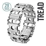 LEATHERMAN(レザーマン) TREAD トレッド in Box STAINLESS STEEL 831998 [並行輸入品]