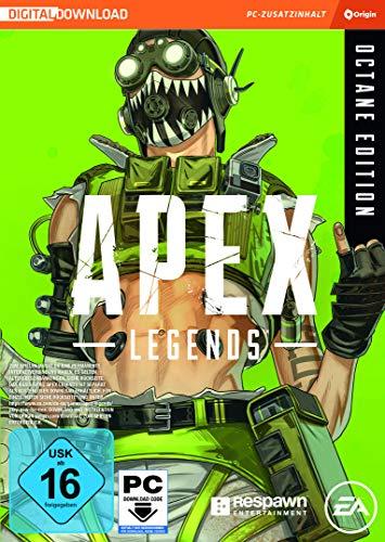 Apex Legends Octane Edition | PC Code - Origin