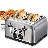 Bonsaii T866 4-Slice Bagel or Bread...