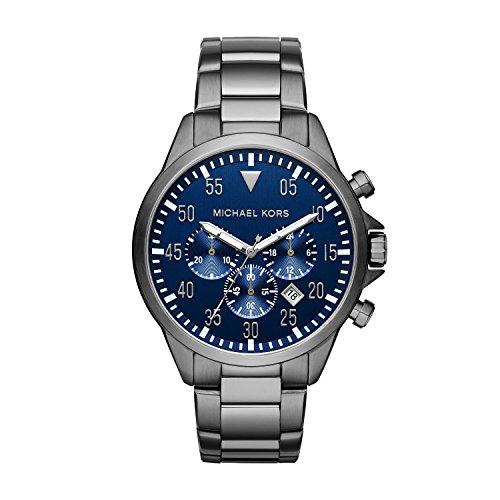 Michael Kors Herren-Uhr MK8443