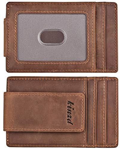 51q8i4ayxnL - The 7 Best Front Pocket Wallets For Men: Stylish Wallets To Organize Your Essentials