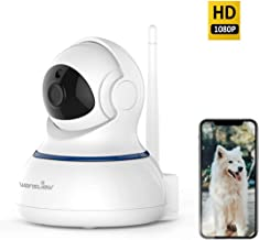 Wansview Wireless 1080P Security Camera, WiFi Home Surveillance IP Camera for..